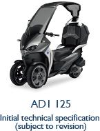 AD1 125