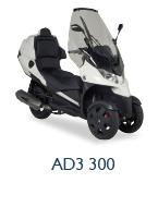 AD3 400LT